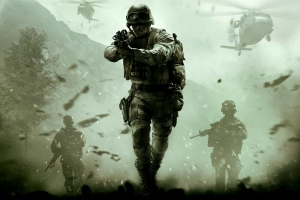 Релиз Call of Duty: Modern Warfare 4, возможно, состоится 8 октября