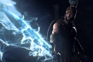 Вышло обновление для Titan Quest от THQ Nordic