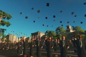 Для Cities: Skylines выйдет дополнение Campus