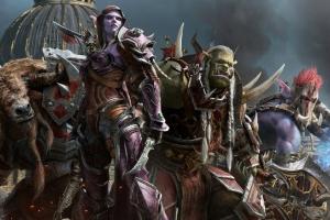 В World of Warcraft приостановят программу «Пригласи друга»