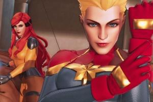 Появились 7 минут геймплея Marvel Ultimate Alliance 3: The Black Order