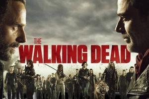Виртуальная охота на мертвецов в The Walking Dead Onslaught