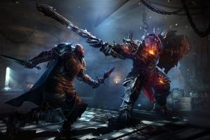 Lords of the Fallen 2 снова меняет разработчиков