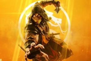 Определена точная дата выхода фильма по Mortal Kombat