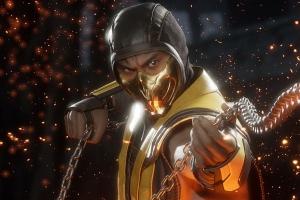 В Mortal Kombat 11 вскоре снимут лимитирование на 30 FPS