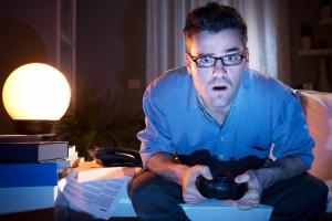 В МКБ-11 может появиться новая болезнь «видеоигровое расстройство»