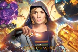 Игра Doctor Who: The Edge of Time появится уже в сентябре