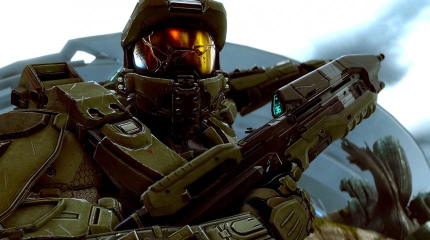 Halo: The Master Chief Collection начнут тестировать только после Е3 2019