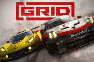 Codemasters готовит перезапуск GRID