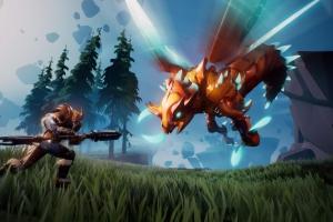 В Dauntless уже зарегистрировалось 4 млн. геймеров
