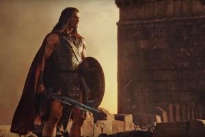 Релиз Conan Unconquered стал ближе на один день