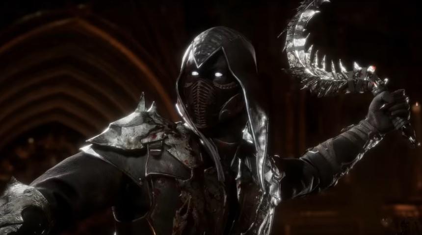 Патч для Mortal Kombat 11 устранил лимит частоты кадров