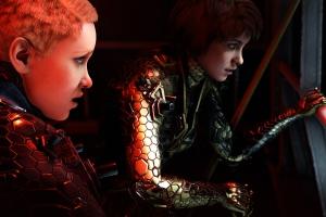 Представлен ролик геймплея Wolfenstein: Youngblood