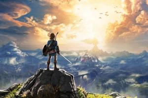Новая The Legend of Zelda будет мрачнее игрушки-предшественницы