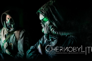 Разработка игры Chernobylite движется полным ходом