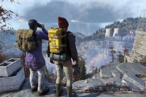 Инцидент с сумками для обладателей коллекционого Fallout 76 наконец исчерпан