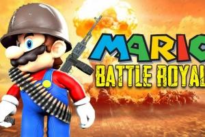 Mario Royale сменила название из-за жалобы Nintendo