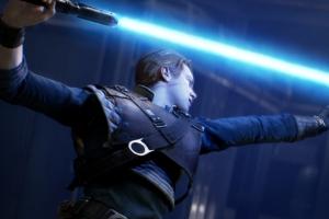 Star Wars Jedi: Fallen Order будет базироваться на Unreal Engine 4