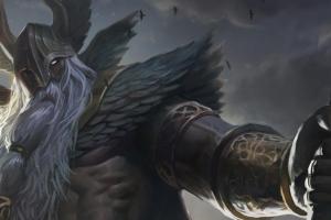 Выложен новый трейлер Rune: Ragnarok