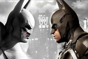 В Batman: Arkham Collection включат три ранее вышедших игры