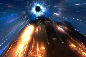 Множество пилотов Elite: Dangerous погибло в попытке пересечь галактику