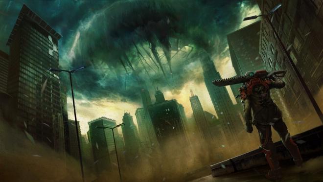 ТОП-6 лучших игр 2019 в жанре научной фантастики