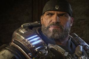 В мире Gears of War запретили курить