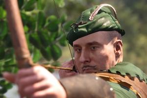 Создатели SCUM рассказали о механике стрельбы из лука