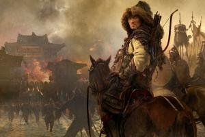 Появилось видео геймплея Stronghold Warlords