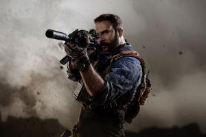 Infinity Ward рассказали о причине перезапуска Call of Duty: Modern Warfare