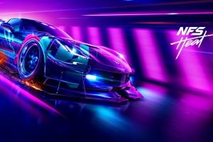 Вышел премьерный трейлер Need for Speed: Heat