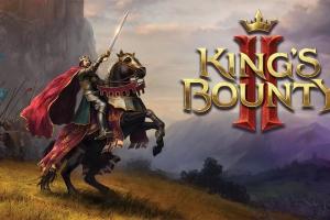 King's Bounty 2 выйдет в 2020