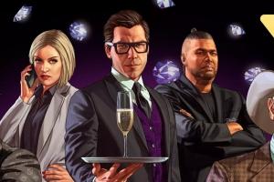Выпил в казино Grand Theft Auto Online – получил секретную миссию