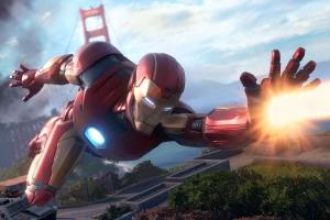 Опубликовано 19-минутное геймплейное видео «Мстителей»