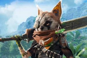 На gamescom 2019 был представлен геймплей Biomutant от THQ Nordic