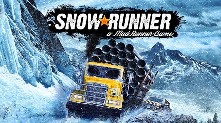 Saber Interactive представила SnowRunner – продолжение MudRunner