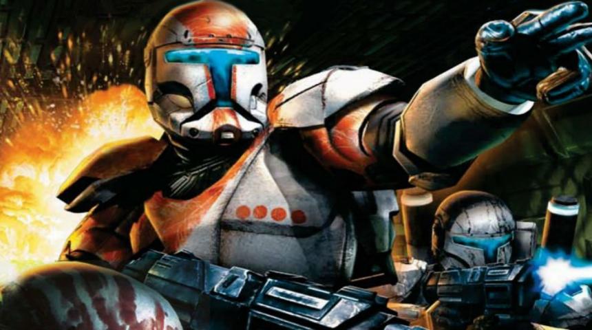 Для Star Wars Battlefront II выйдет очередной патч