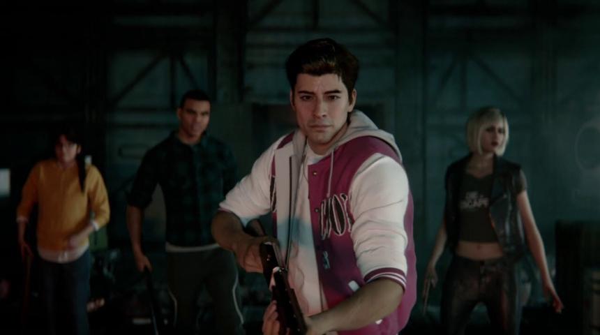 Скоро представят Resident Evil ‒ Project Resistance