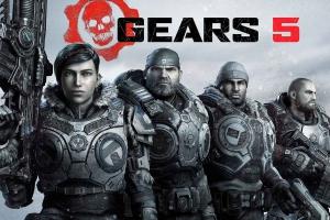 Gears 5 так и не стала революционным прорывом для франшизы