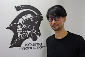 Создатель Death Stranding сравнил игровую индустрию с суши и искусством