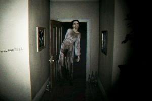 Раскрыт очередной секрет демо Silent Hills P.T. Хидео Кодзимы
