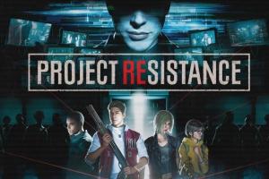 Project Resistance обзавелся первым геймплейным трейлером