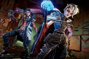 Borderlands 3 обогнала вторую часть по числу единовременно играющих