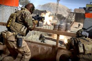Релиз Call of Duty: Modern Warfare на PS4 в России отменен