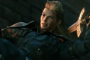 Ремейк Final Fantasy VII получит режим с пошаговыми сражениями