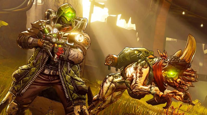 Borderlands 3 огорчает геймеров своим техническим состоянием