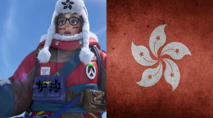 Бойкот Blizzard в геймерском сообществе набирает обороты