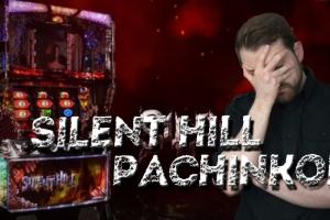 Konami продолжает испытывать поклонников франшизы Silent Hill
