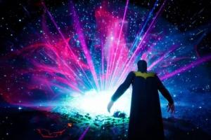 Батл-роял в Fortnite завершилась концом света