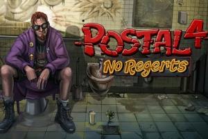 Postal 4: No Regerts уже появилась в Steam в раннем доступе